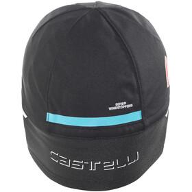 Castelli Difesa 2 Cap black/sky blue